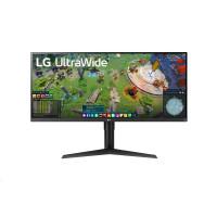 """LG MT IPS LCD LED 34"""" 34WP65G - IPS panel, 2560x1080, HDMI, DP, USB-C, vysk stavitelny"""