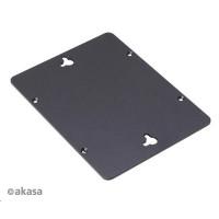 AKASA držák VESA mount bracket, pro Raspberry Pi case