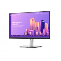 DELL LCD P2422H/23.8/5ms/1000:1/1920x1080/60hz/IPS/WLED/HDMI,DP,VGA/
