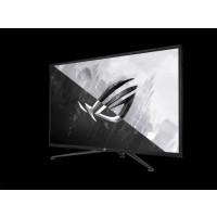 """ASUS LCD 43"""" XG43UQ ROG STRIIX 3840x2160 FLAT 4K UHD Gaming 144Hz HDMI VA 1000cd repro 4xHDMI DP 2xUSB3.0 VESA 15kg"""