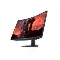 DELL LCD 32 Curved Gaming Monitor – S3222DGM