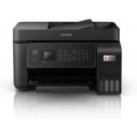 EPSON tiskárna ink EcoTank L5290, 4v1, A4, 1440x5760dpi, 33ppm, USB, Wi-Fi, LAN