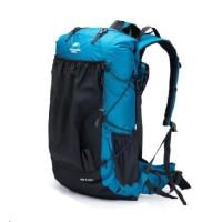 Naturehike trekový ultralight batoh 40+5l 1060g - modrý