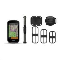 Garmin GPS cyclocomputer Edge 1030 Plus PRO Sensor Bundle
