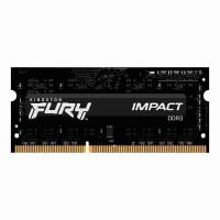 KINGSTON FURYImpact 4GB 1600MHz DDR3LCL9SODIMM1.35V
