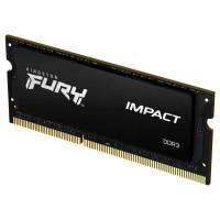 KINGSTON FURY Impact 8GB 1866MHz DDR3LCL11SODIMM1.35V