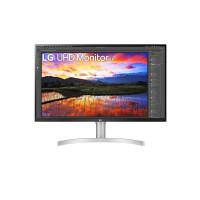 "LG MT IPS LCD LED 31,5"" 32UN650 - IPS panel, 3840x2160, 2xHDMI, DP, repro, vysk. stavitelny"