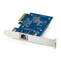 Zyxel XGN100C Síťový adaptér PCIe 10G/5G/2,5G/1G 1x RJ45 port