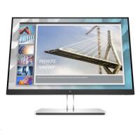 """HP LCD E24i G4 24"""" 1920x1200, IPS w/LED micro-edge, jas 250 cd/m2, 1000:1, 5 ms g/g, VGA, DP 1.2, HDMI 1.4, 4x USB3.2"""