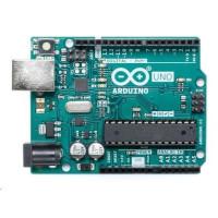 Arduino Uno Rev3, originál