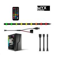 SPEED LINK LED PC set MYX LED PC Kit