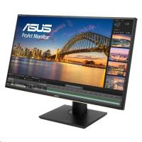 """ASUS LCD 32"""" ProArt PA329C Professional 4K-3840x2160 IPS 98% DCI-P3 100% Adobe RGB, 100% sRGB, 84% Rec.2020, HDMI DP USB"""