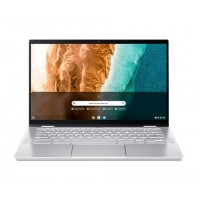 """ACER NTB Chromebook Spin 514 (CP514-2H-37YX) - 14"""" IPS touch FHD,Intel®Core™ 3-1110G4,8GB,128SSD,Intel UHD graphics,Chro"""