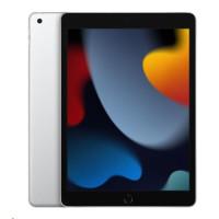 "APPLE iPad 10.2"" (9. gen.) Wi-Fi 64GB - Silver"