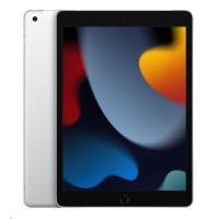 "APPLE iPad 10.2"" (9. gen.) Wi-Fi + Cellular 256GB - Silver"