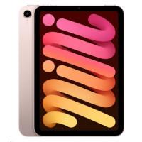 APPLE iPad mini (6. gen.) Wi-Fi 64GB - Pink