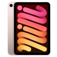 APPLE iPad mini (6. gen.) Wi-Fi + Cellular 64GB - Pink
