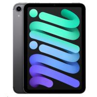 APPLE iPad mini (6. gen.) Wi-Fi + Cellular 256GB - Space Grey