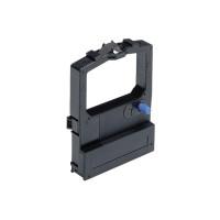 ARMOR páska pre OKIDATA, ML 182-390 Univ. nylon seamless ASR, black