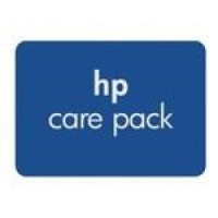 HP CPe - HP CP 3 Year Pickup & Return, Pavilion notebook