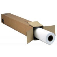 HP Matte Film-914 mm x 38.1 m (36 in x 125 ft), 5 mil, 160 g/m2, 51642B