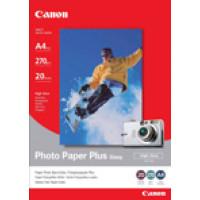 Canon PAPÍR PP-201 13x18cm 20ks (PP201)
