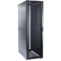 APC NetShelter SX 48U Enclosure 600x1200