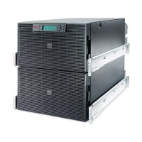APC Smart-UPS RT 15kVA, 230V, ONLINE, 12U, RACK MOUNT (12kW)