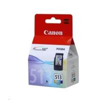 Canon BJ CARTRIDGE PG-513 (PG513) - BLISTER SEC