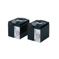 APC Replacement Battery Cartridge #11, SU2200INET, SU2200RMINET, SU2200XLINET, SU3000, SU24XLBP