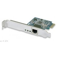 Intellinet Gigabit PCI Express Network Card, 10/100/1000 Mbps, sieťová karta