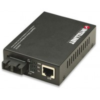 Intellinet Gigabit Ethernet konvertor, 1000Base-T na 1000Base-SX (SC) Multi-Mode, 220m