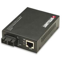 Intellinet Gigabit Ethernet konvertor, 1000Base-T na 1000Base-SX (SC) Multi-Mode, 220m