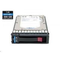 "HP HDD 500GB SATA SFF 2.5"" MDL (Mid-Line) 7.2k 3Gbps"