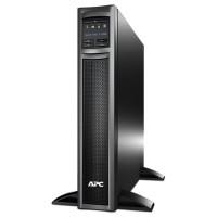 APC Smart-UPS X 1000VA Rack/Tower LCD 230V, 2U (800W)