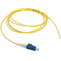 Pigtail 9/125, konektor LC, LS0H (LSZH), 1m