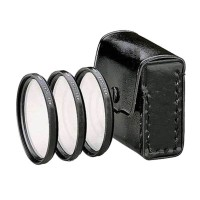 Doerr Set Makro předsádkových čoček - 67 mm