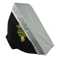 Doerr GoFlash Softbox Silver  (stříbrný textilní softbox)