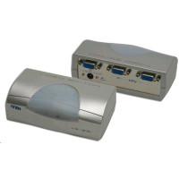 ATEN Elektronický VGA přepínač 2:1, stolní