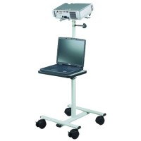 Reflecta LCD BASIC stolek pod dataprojektory