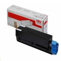 OKI Toner do B401/MB441/MB451/MB451w (2 500 stran)
