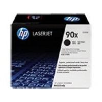 HP 90X Black 2-pack LJ Toner Cart, 2 x 24 000, CE390XD