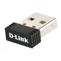 D-Link DWA-121 Wireless N150 Micro USB Adapter