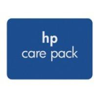 HP CPe - Carepack 4y NBD Onsite N8/1xxV,nc/nx Series (standard war. 1/1/0)