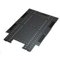 APC NetShelter SX 600mm Wide x 1070mm Deep Standard Roof Black
