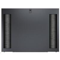 APC NetShelter SX 48U 1200 Split Feed Through Side Panels Black (Qty 2)