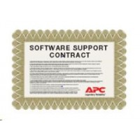 APC Extension (1) Year Software Support Contract & (1) Year Hardware Warranty (NBRK0450/NBRK0550)