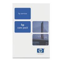 HP CPe 4y Nbd Exch aio/mobile OJ prtr -H Svc