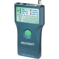 CONRAD Kabelový tester Voltcraft CT-5