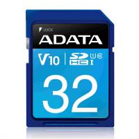 ADATA SDHC karta 32GB UHS-I Class 10, Premier